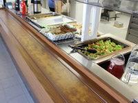 Keittiö- ja siivouspaja